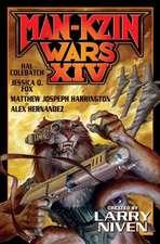 Man-Kzin XIV:  Seas of Fortune