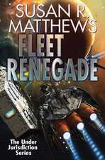 Fleet Renegade