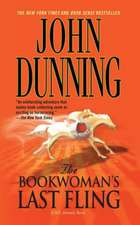 The Bookwoman's Last Fling:  The True Story of an American Civilian Turned Double Agent