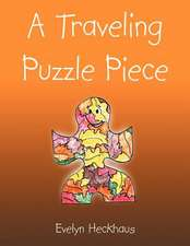 A Traveling Puzzle Piece