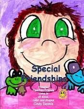 Special Friendships Vol 1