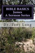 Bible Basics James:  Checkmate