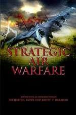 Strategic Air Warfare