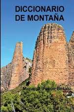 Diccionario de Montana
