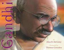 Gandhi:  The March to the Sea