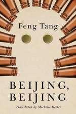 Beijing, Beijing:  A White Collar Crime Thriller
