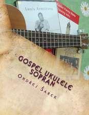 Gospel Ukulele Solos