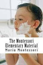 The Montessori Elementary Material:  Gemini Mysteries Series