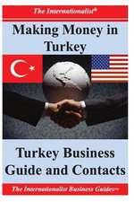 Making Money in Turkey