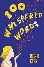 100 Whispered Words