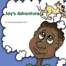 Jay's Adventure