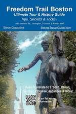 Freedom Trail Boston - Ultimate Tour & History Guide - Tips, Secrets, & Tricks:  Kielletty Terveilta Ihmisilta