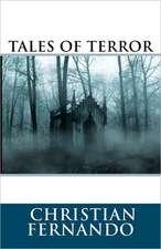 Tales of Terror:  Elements of a Black Pedagogy