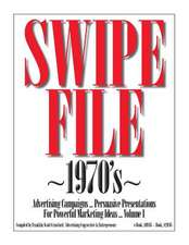 Swipe File 1970's Advertising Campaigns ...