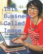 This Business Called Image
