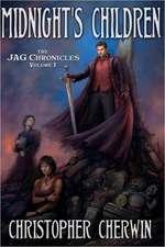 Midnight's Children:  The Jag Chronicles