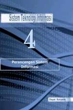Sistem Teknologi Informasi 4