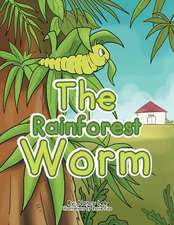 The Rainforest Worm