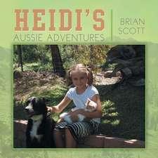 Heidi's Aussie Adventures
