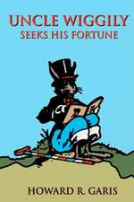 Uncle Wiggily Seeks His Fortune