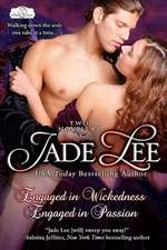 Engaged in Wickedness & Engaged in Passion