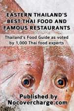 Eastern Thailand's Best Thai Food and Famous Restaurants