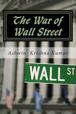 The War of Wall St.