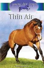 Thin Air (Jumping Into Danger #4)