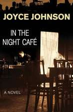 In the Night Cafe