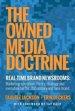 The Owned Media Doctrine