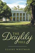 The Daylily Hill