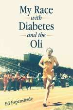 My Race with Diabetes and the Oli