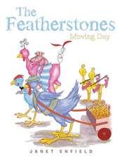 The Featherstones