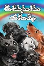 The Tales from Those with Four Legs