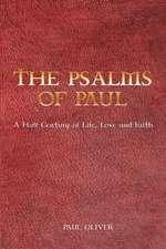 The Psalms of Paul