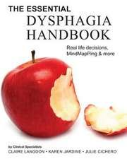 The Essential Dysphagia Handbook