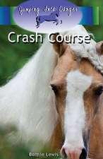 Crash Course (Jumping Into Danger #3)