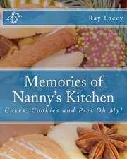 Memories of Nanny's Kitchen