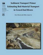 Sediment Transport Primer