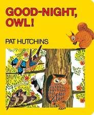 Good-Night, Owl!