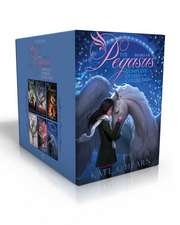 The Pegasus Complete Olympian Collection