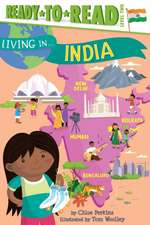 Living in . . . India