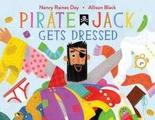 Pirate Jack Gets Dressed