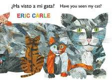 Ha Visto A Mi Gata?/Have You Seen My Cat?