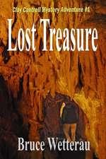 Lost Treasure