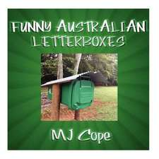 Funny Australian Letterboxes