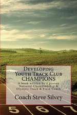 Developing Youth Track Club Champions