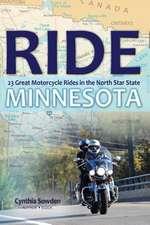 Ride Minnesota