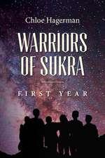 Warriors of Sukra