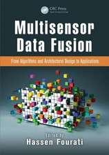 Multisensor Data Fusion